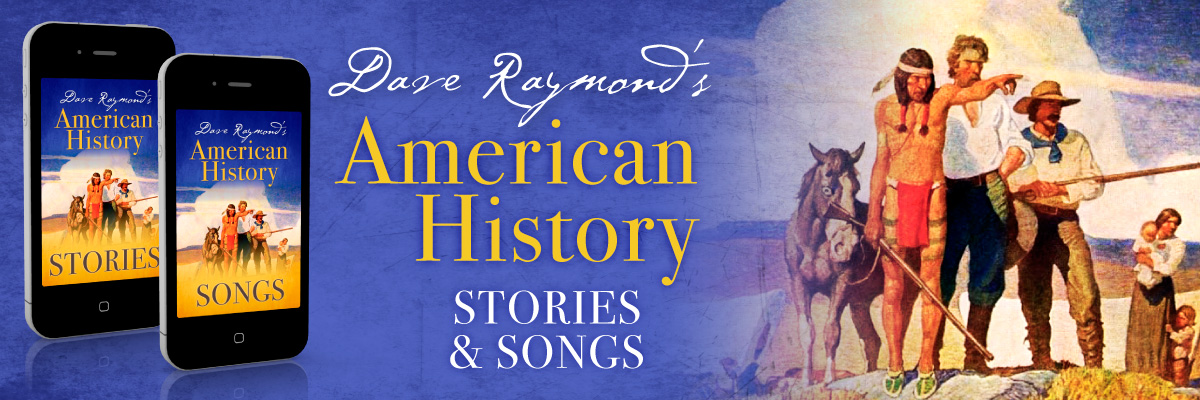 history audio banner